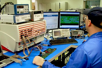 Industrial Electronics Repair Services - PSI Repair