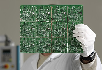 PCB Repair Services - PSI Repair