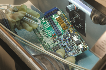 Circuit Board Repair Services - PSI Repair