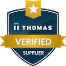 Thomasnet Verified
